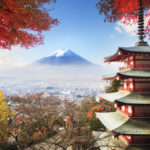 World Heritage Site in Japan