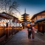Bespoke Japan Tours