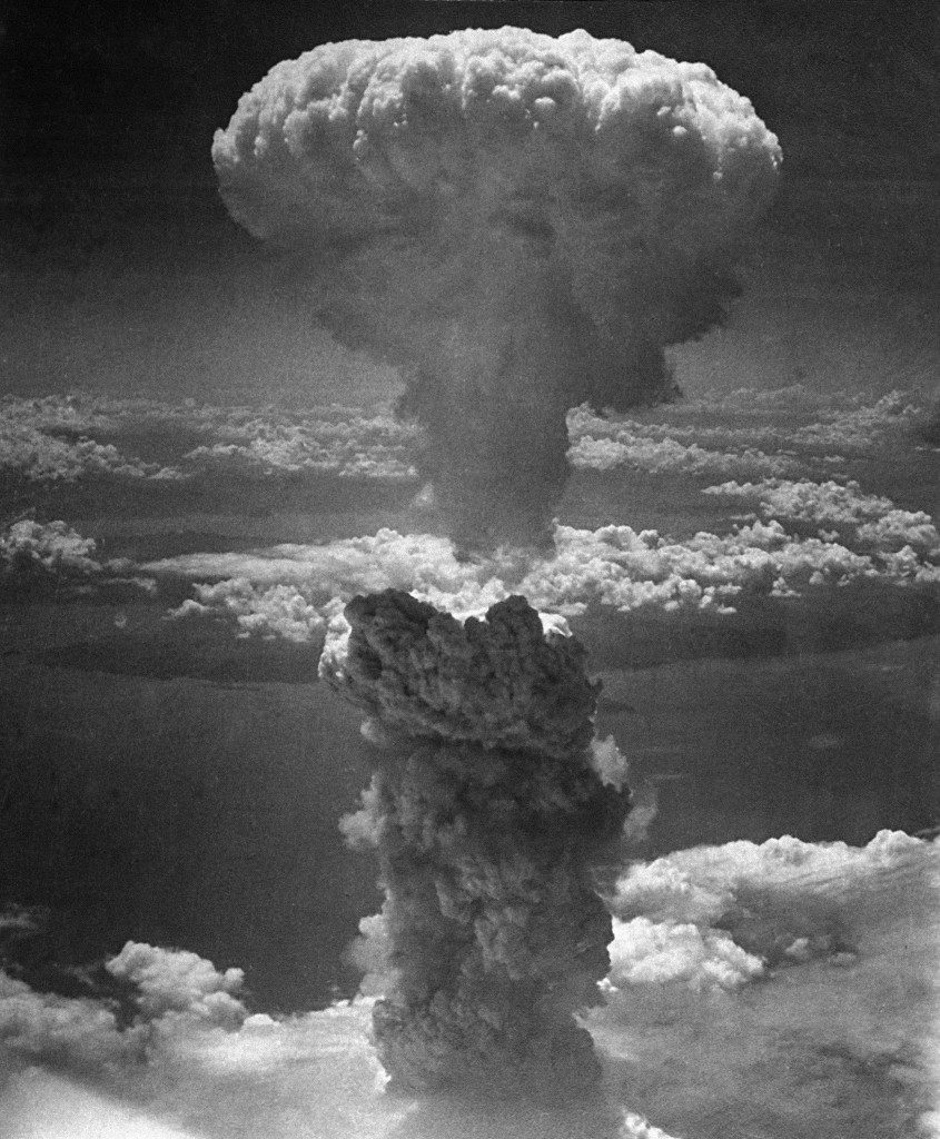 World War 2: Hiroshima And Nagasaki