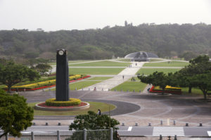 World War 2 Memorial Sites Tour