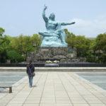 Peace Statue Nagasaki